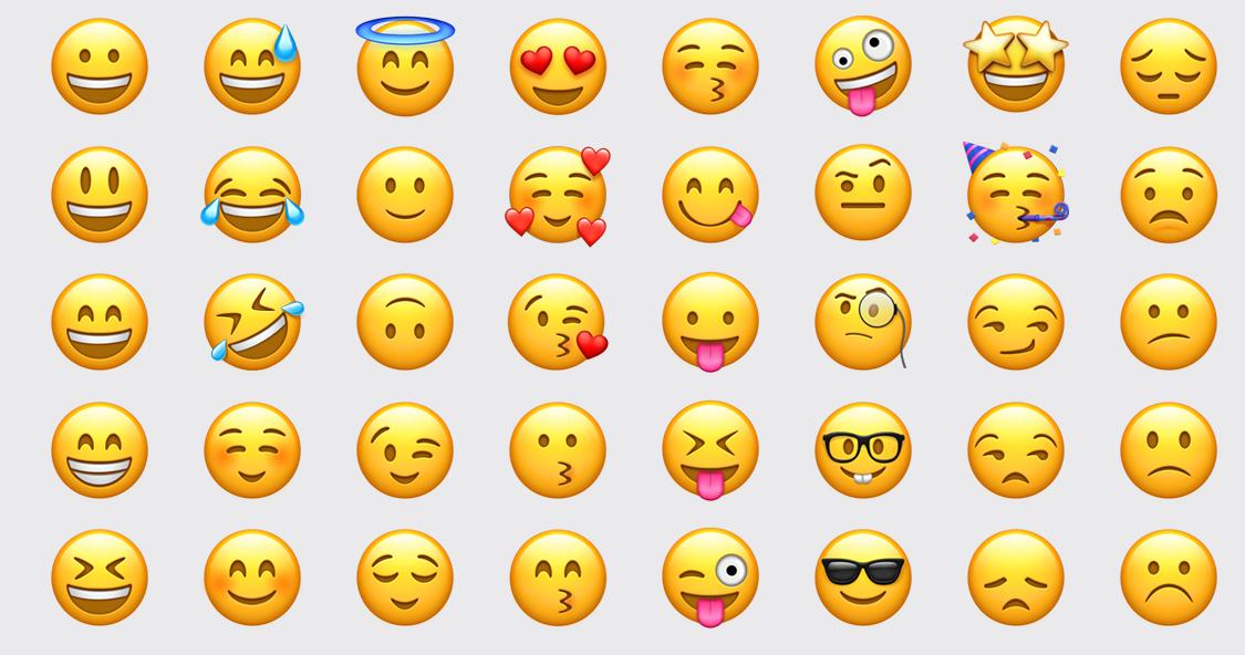 Emoji, palabra del 2019 según Fundéu BBVA
